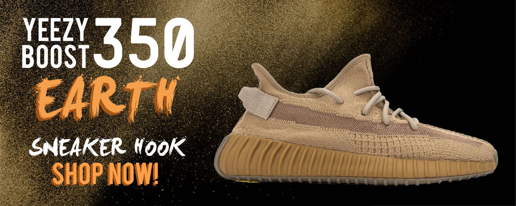 Yeezy Boost 350 V2 Earth | Clothing To Match Sneakers