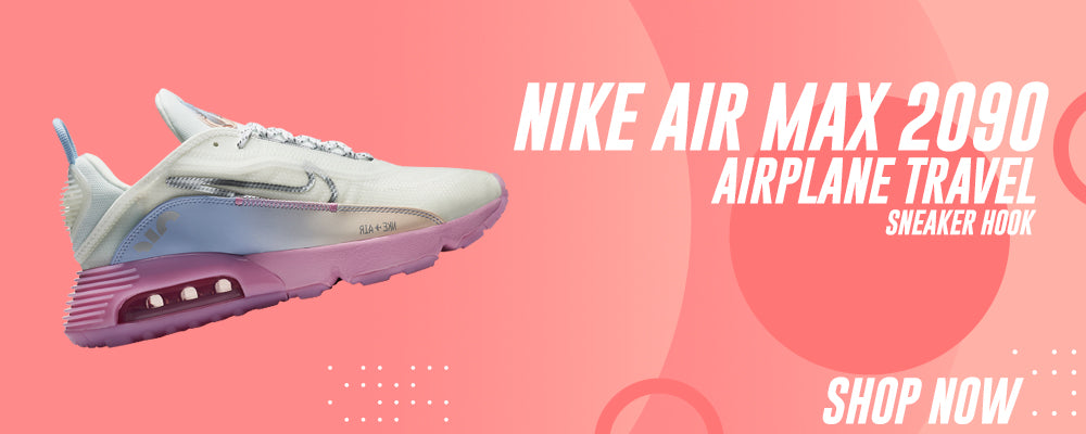 Air Max 2090 Airplane Travel Clothing to match Sneakers | Clothing to match Nike Air Max 2090 Airplane Travel Shoes