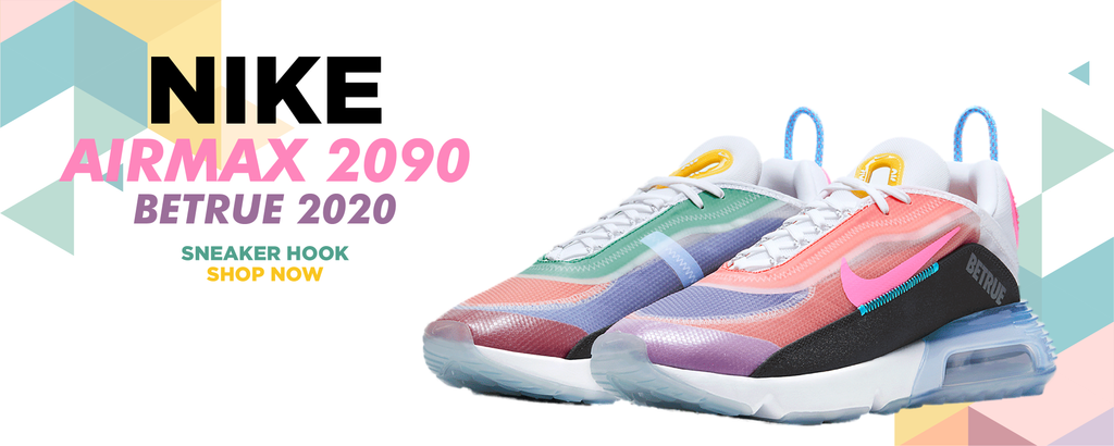 Air Max 2090 BETRUE 2020 Clothing to match Sneakers | Clothing to match Nike Air Max 2090 BETRUE 2020 Shoes