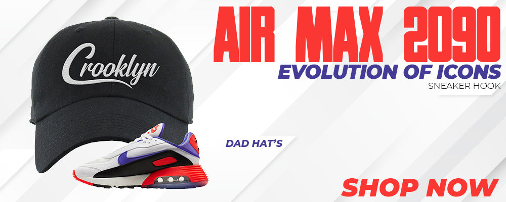 Air Max 2090 Evolution Of Icons Dad Hats to match Sneakers | Hats to match Nike Air Max 2090 Evolution Of Icons Shoes