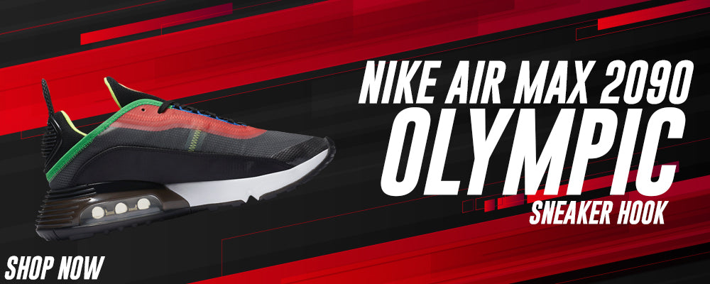 Air Max 2090 Olympic Clothing to match Sneakers | Clothing to match Nike Air Max 2090 Olympic Shoes