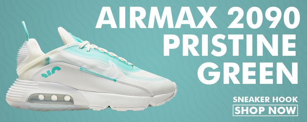 Air Max 2090 Pristine Green Clothing to match Sneakers | Clothing to match Nike Air Max 2090 Pristine Green Shoes