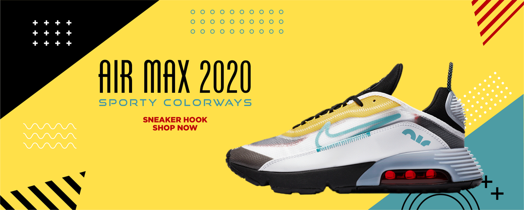 Air Max 2090 Sporty Colorways Clothing to match Sneakers | Clothing to match Nike Air Max 2090 Sporty Colorways Shoes