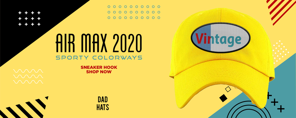 Air Max 2090 Sporty Colorways Dad Hats to match Sneakers | Hats to match Nike Air Max 2090 Sporty Colorways Shoes