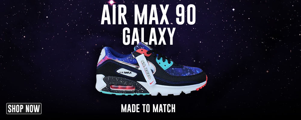 Air Max 90 Galaxy Clothing to match Sneakers | Clothing to match Nike Air Max 90 Galaxy Shoes