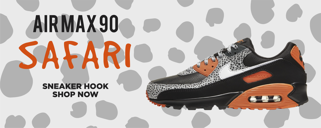 Air Max 90 Safari Clothing to match Sneakers   Clothing to match Nike Air Max 90 Safari Shoes