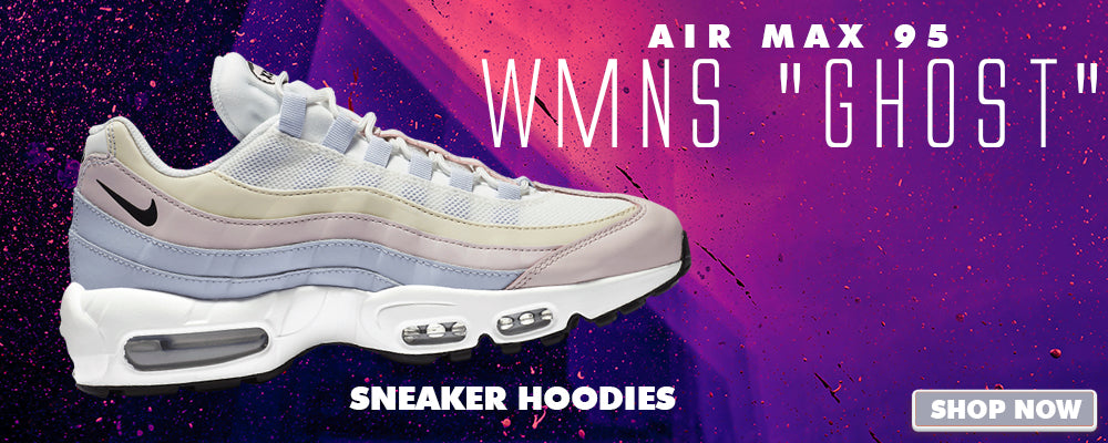 Air Max 95 WMNS Ghost Clothing to match Sneakers   Clothing to match Nike Air Max 95 WMNS Ghost Shoes