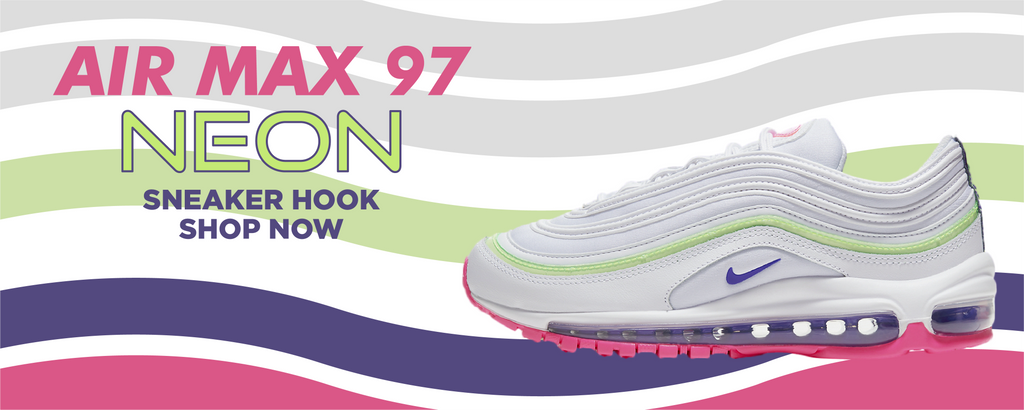 Air Max 97 Neon Clothing to match Sneakers   Clothing to match Nike Air Max 97 Neon Shoes