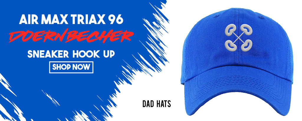Dad Hats To Match Nike Air Max Triax 96 Doernbecher 2019 Sneakers