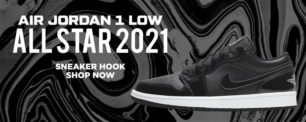 Air Jordan 1 Low All Star 2021 Clothing to match Sneakers   Clothing to match Nike Air Jordan 1 Low All Star 2021 Shoes