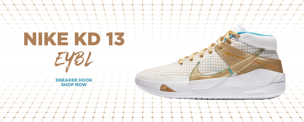 KD 13 EYBL Clothing to match Sneakers | Clothing to match Nike KD 13 EYBL Shoes