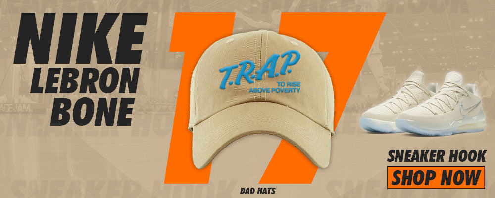 Lebron 17 Low Bone Dad Hats to match Sneakers | Hats to match Nike Lebron 17 Low Bone Shoes