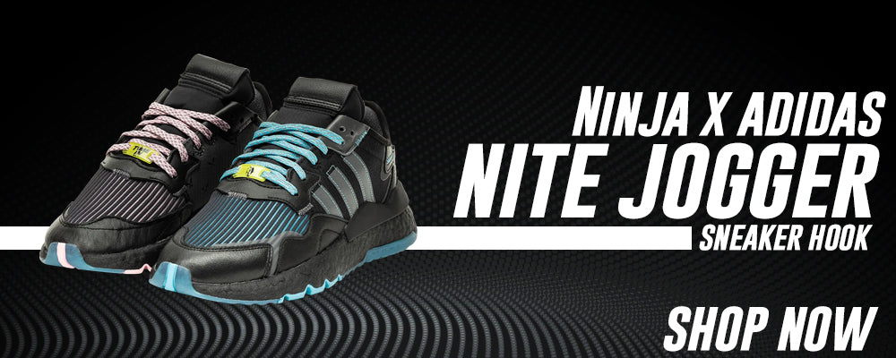 Ninja x Nite Jogger Clothing to match Sneakers | Clothing to match Ninja x Adidas Nite Jogger Shoes