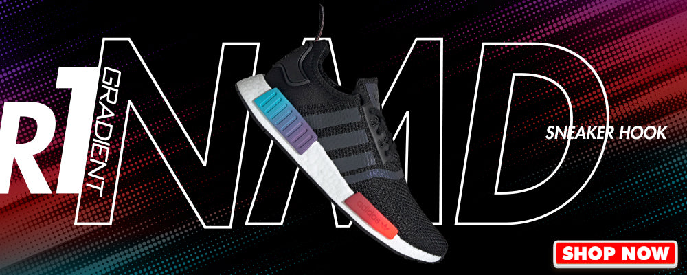 NMD R1 Gradient Clothing to match Sneakers | Clothing to match Adidas NMD R1 Gradient Shoes