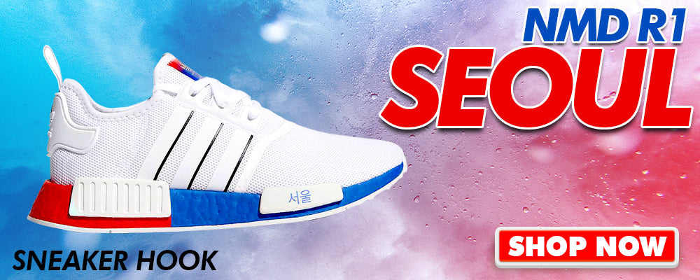 NMD R1 Seoul Clothing to match Sneakers | Clothing to match Adidas NMD R1 Seoul Shoes