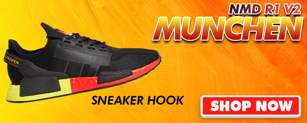 NMD R1 V2 Munchen Clothing to match Sneakers | Clothing to match Adidas NMD R1 V2 Munchen Shoes