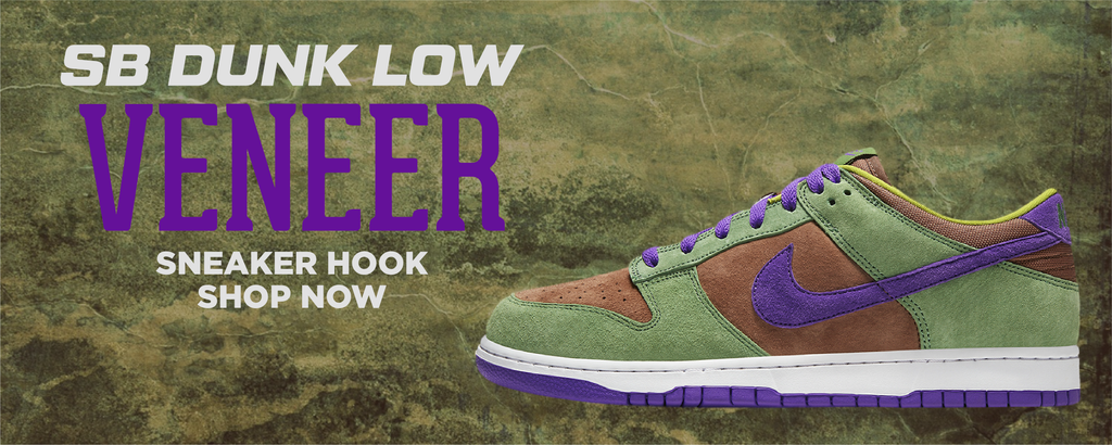 SB Dunk Low Veneer Clothing to match Sneakers | Clothing to match Nike SB Dunk Low Veneer Shoes