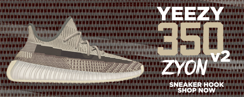 Yeezy 350 v2 Zyon Clothing to match Sneakers | Clothing to match Adidas Yeezy 350 v2 Zyon Shoes