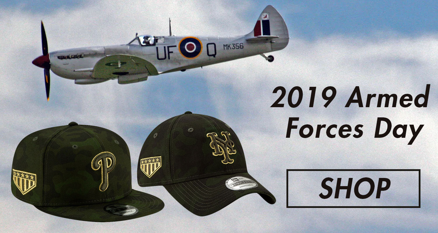 d3eba7524c3cd 2019 Armed Forces Day On Field Hats