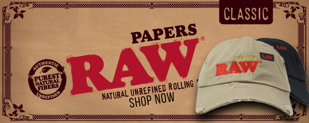 Shop all RAW Rolling Papers clothing