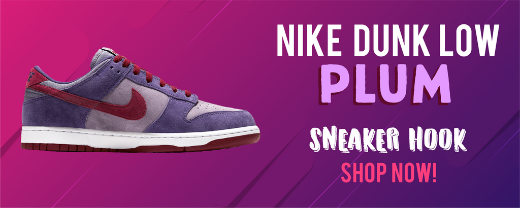 Dunk Low Plum Clothing to match Sneakers | Clothing to match Nike Dunk Low Plum Shoes