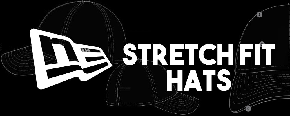 Shop all New Era 39Thirty Stretch Fit Caps