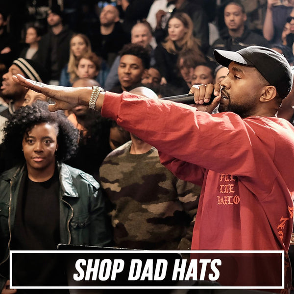 5cdd5a20 Headwear | Dad Hats, Snapback Hats, Fitted Caps and More! – Cap Swag