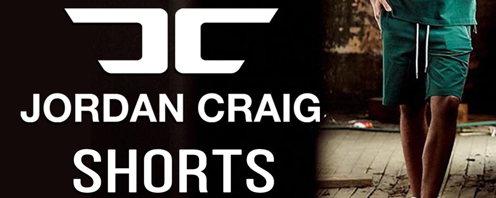 Shop all Jordan Craig shorts