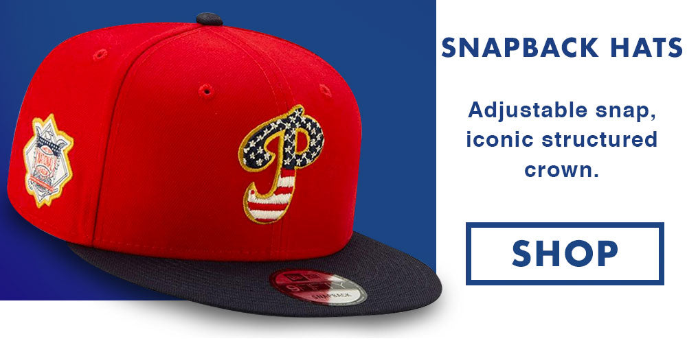Shop 2019 Stars and Stripes Fourth of July Snapback Hats
