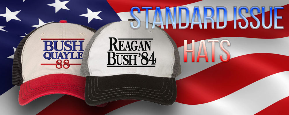 Shop all Standard Issue Hats