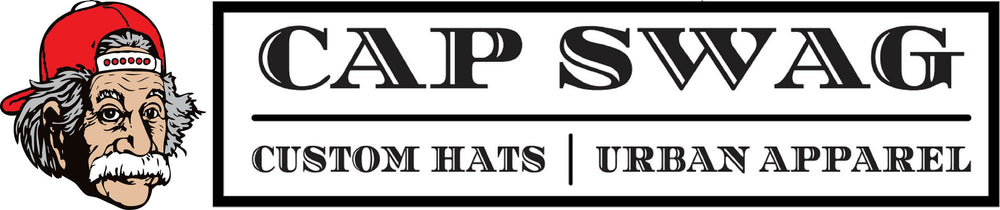 Cap Swag Boardwalk Hat Stores and Custom Apparel Logo