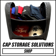 Bon Cap Storage. A Commonly Asked Question In The World Of Hats And Caps Is Cap  Storage. How Does One Store Baseball Hats? Does A Baseball Hat Storage Case  ...