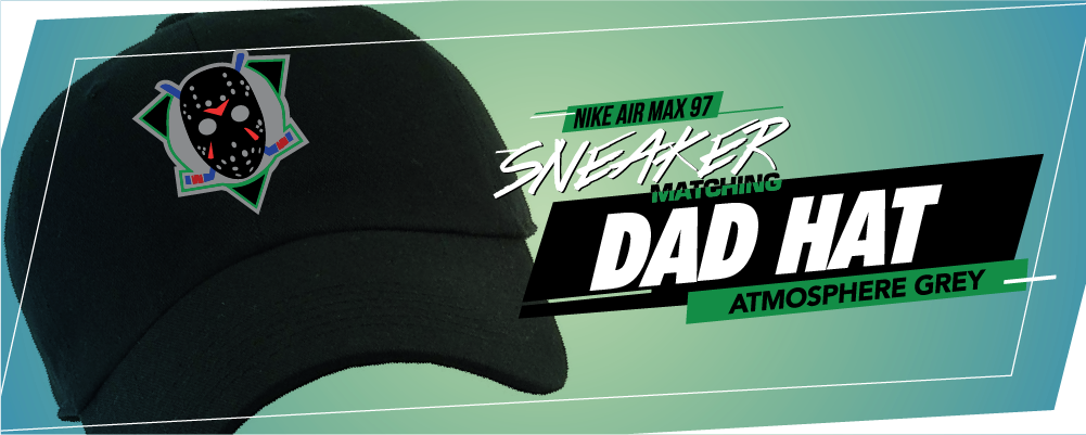 Air Max 97 Atmosphere Grey Sneaker Matching Dad Hats
