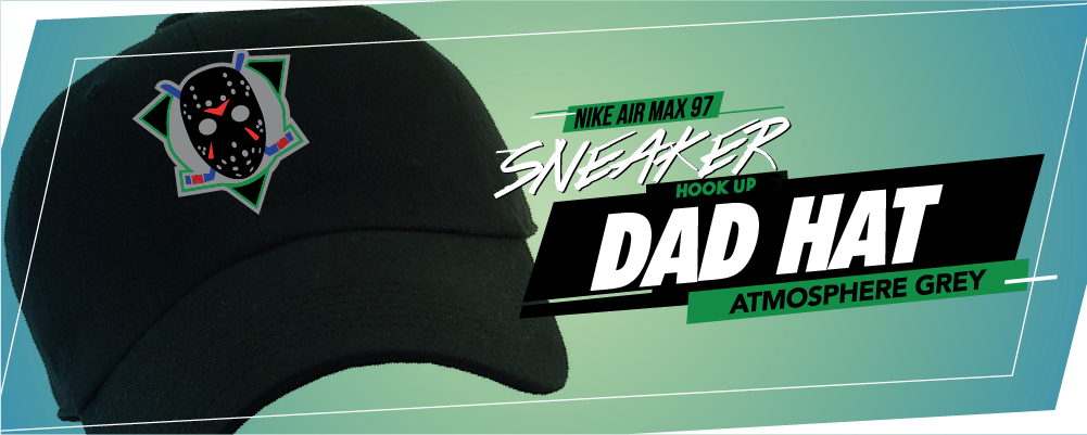Dad Hats To Match Air Max 97 Atmosphere Sneakers
