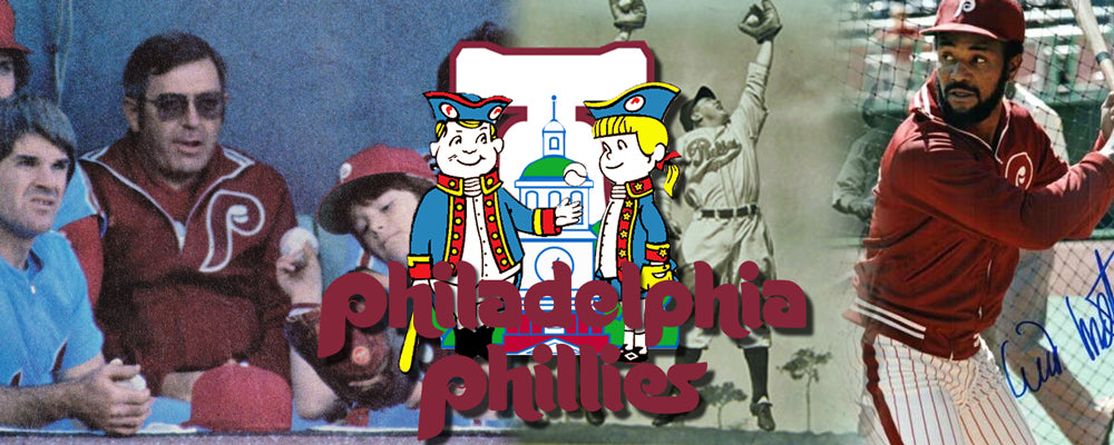 Shop vintage Philadelphia Phillies