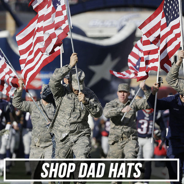 online store 8cc7c 8bee6 Salute To Service | NFL Support The Military | Football ...