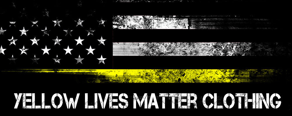 Shop all Yellow Lives Matter clothing