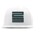 Nike Air Barrage Mid Cabana Sneaker Hook Up 23 White Snapback