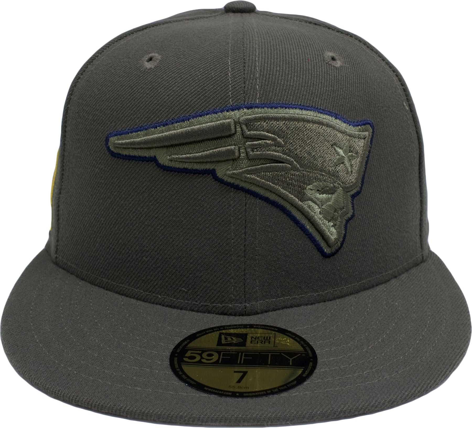 salute the troops nfl hats