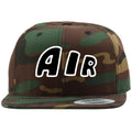 Nike Air More Uptempo Camo Sneaker Hook Up Air Camouflage Snapback