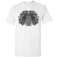 Adidas Stan Smith Grey Snakeskin Sneaker Hook Up Medusa White T-Shirt