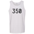 Adidas Yeezy Boost 350 v2 Lundmark Sneaker Hook Up 350 White Mens Tank Top