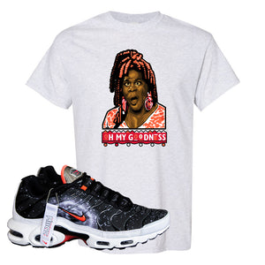Air Max Plus Supernova 2020 T Shirt | Ash, Oh My Goodness
