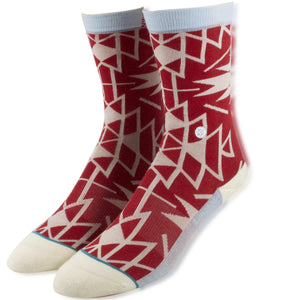 Stance Hot Wing Kid's Size High Socks