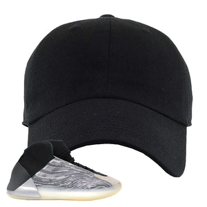 Yeezy Quantum Dad Hat | Black, BLANK