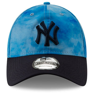 New York Yankees 2019 Father's Day 9TWENTY Dad Hat