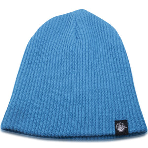 Neff Cyan Blue Youth Sized Knit Beanie