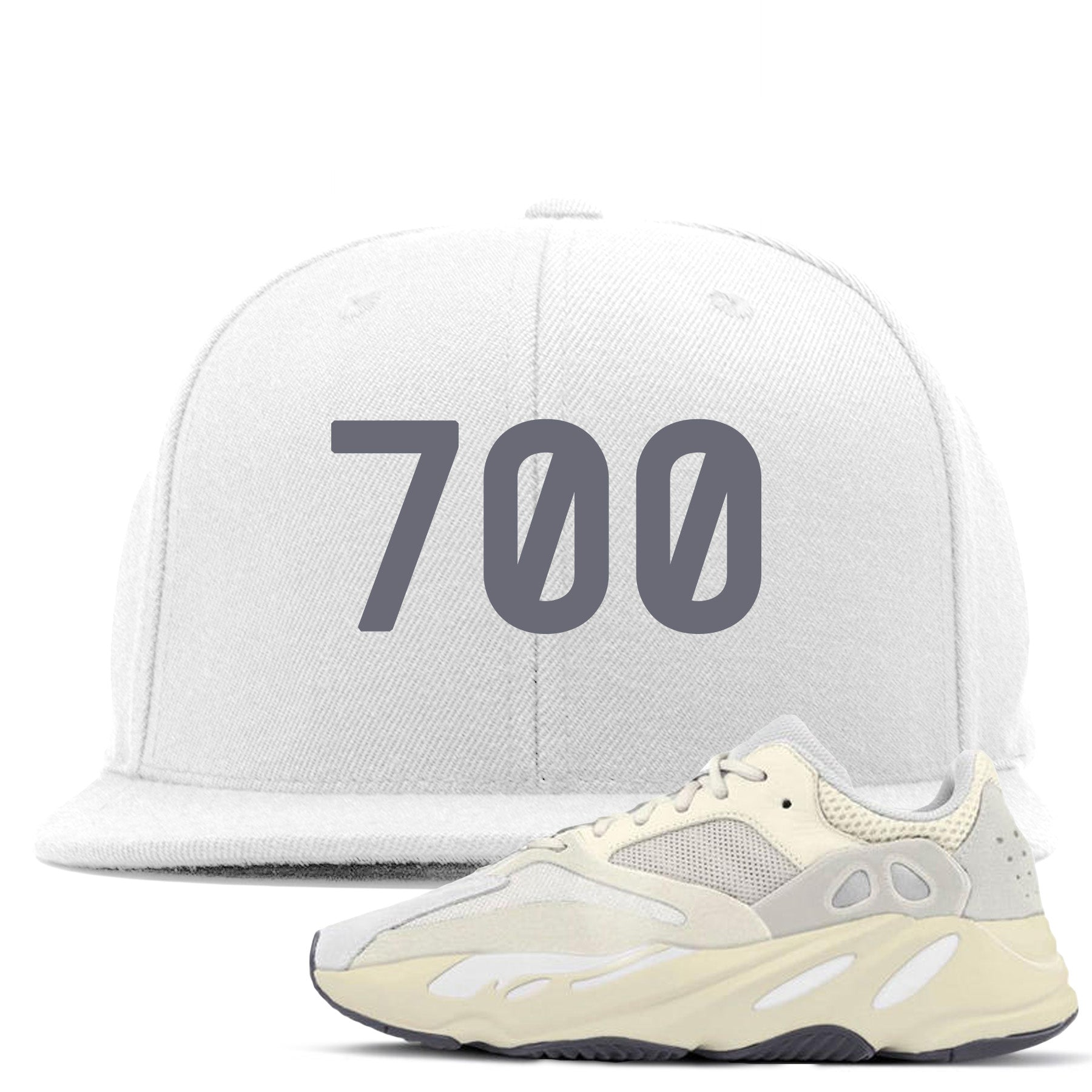 fa78a73a90ef5 Yeezy Boost 700 Analog Sneaker Match