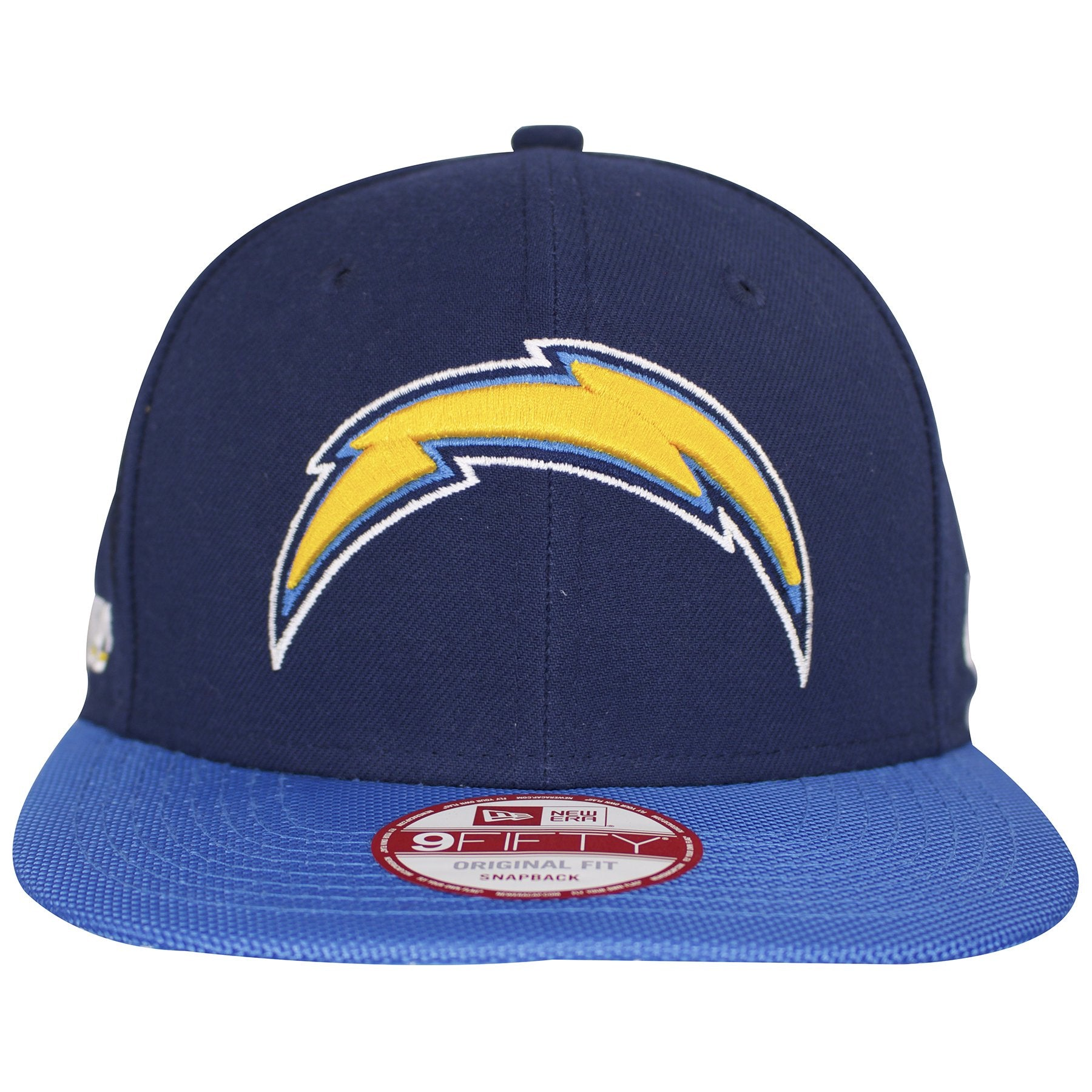 02f56266 Los Angeles Chargers – Cap Swag