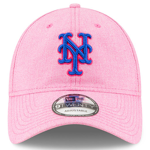 3785fae846f on the front of the new york mets 2018 mother s day dad hat is the new